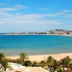Spiaggia Lido Vieste