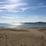 Spiaggia Vieste offerta vacanza