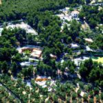 Villaggio Elisena Panoramica