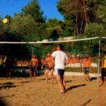 Villaggio Vieste Beach Volley Tornei
