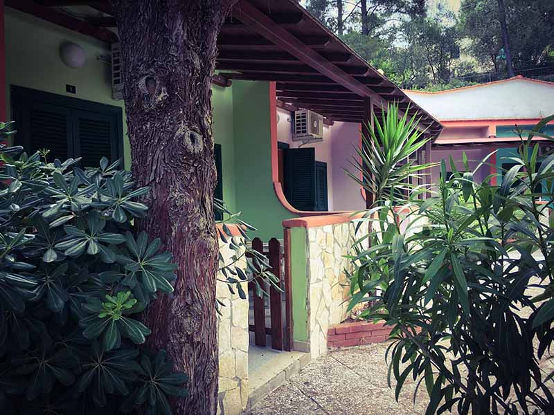 Villaggio vacanze in puglia con soluzioni in appartamenti indipendenti