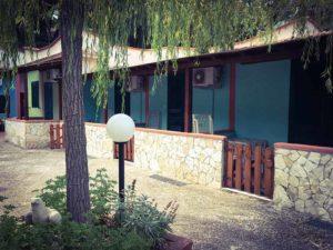 Soluzione monolocale per coppie in villaggio turistico in Gargano