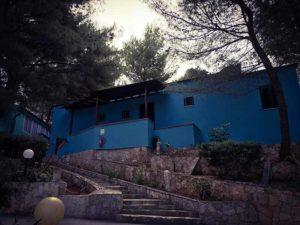 appartamento bilocale con veranda villaggio vacanze puglia