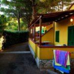 appartamento nella pineta del villaggio elisena