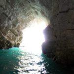 Vieste Mare Grotte