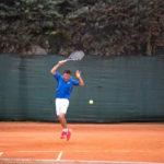 Villaggio Vieste Corsi Tennis
