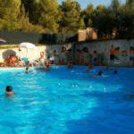 Villaggio Vieste Piscina