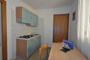 Appartamenti con cucinino in villaggio turistico gargano