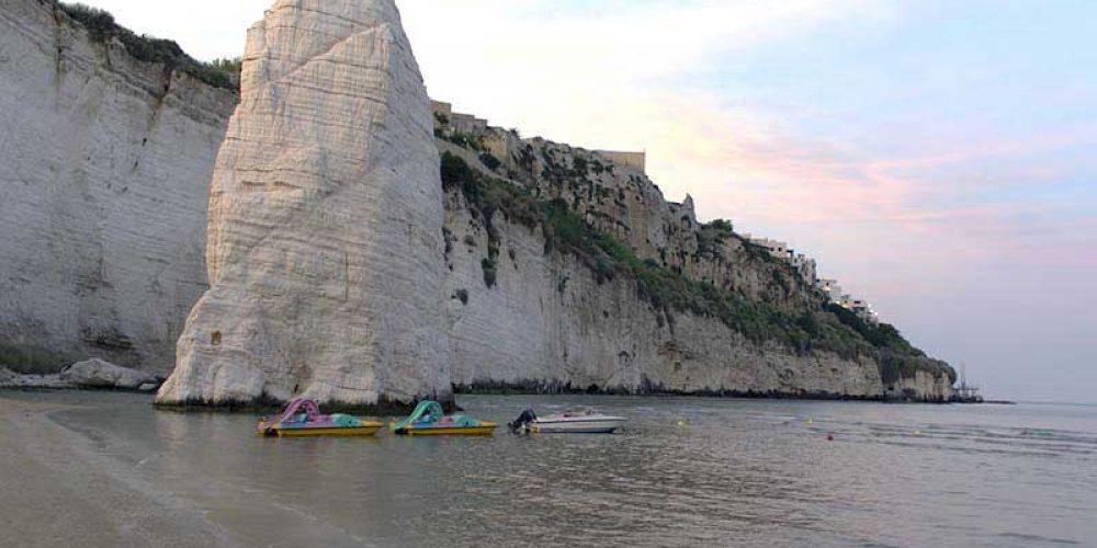 Vacanze estive in Puglia. Gargano o Salento?