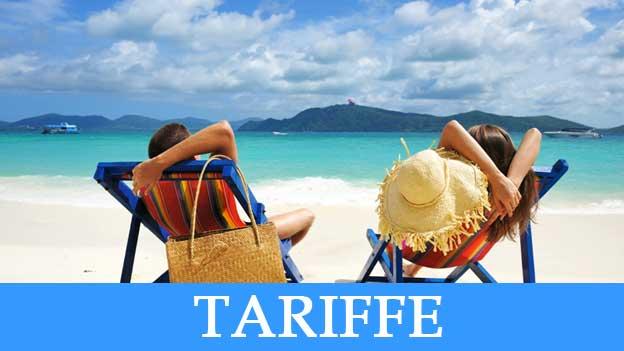 tariffe villaggio elisena vacanze puglia 2018