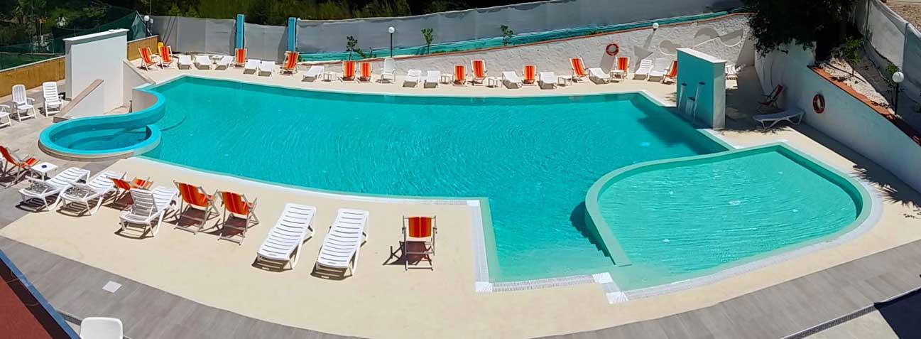 villaggio-vacanze-puglia-Residence-Elisena-Vieste